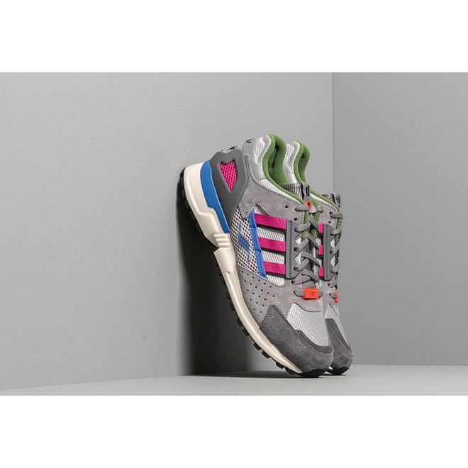 adidas Consortium x Overkill ZX 10,000-C Grey Two/ Supplier Colour/ Supplier Colour