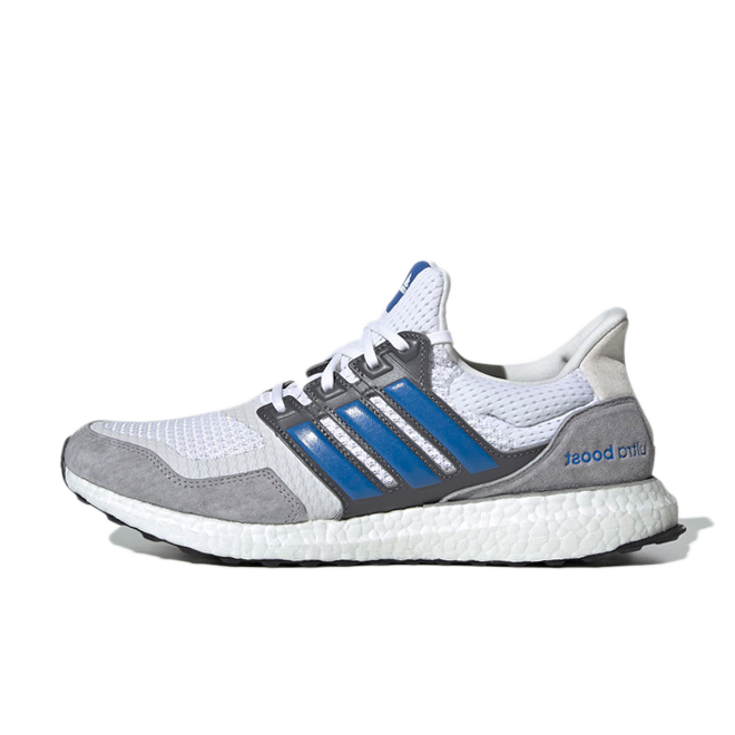 adidas Ultraboost S&L 'White/Blue'