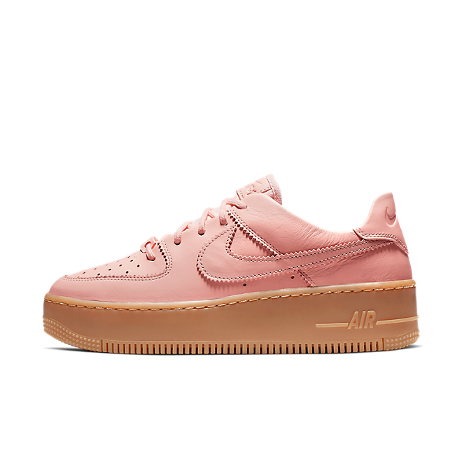 Nike Air Force 1 Sage Low LX AR5409-600
