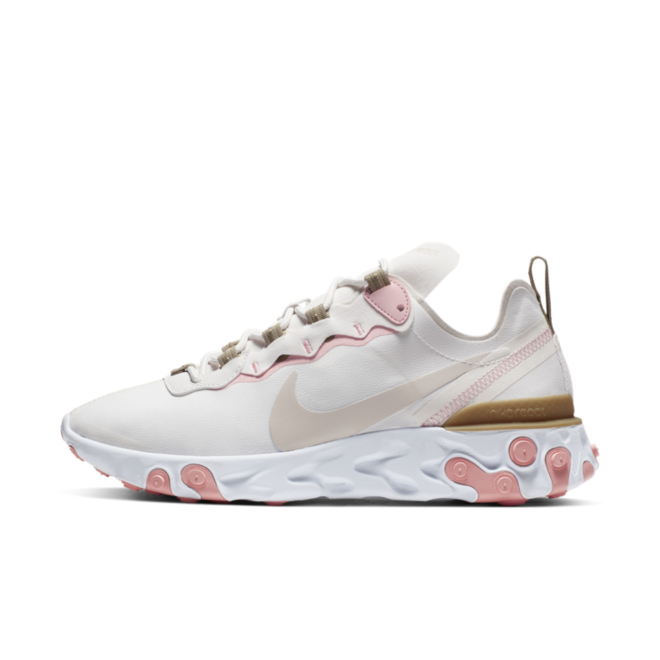 Nike React Element 55 'Beige'