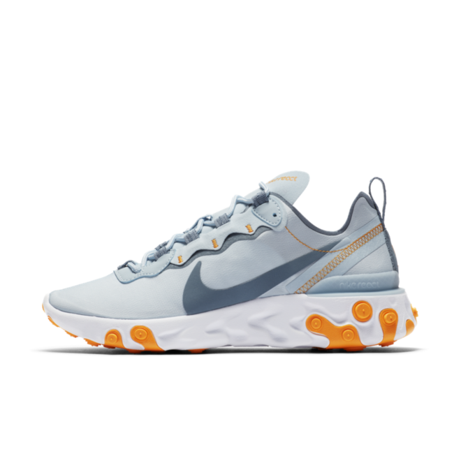 Nike React Element 55 zijaanzicht