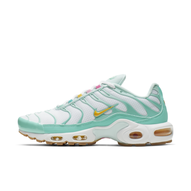 Nike Air Max Plus 'Easter' zijaanzicht