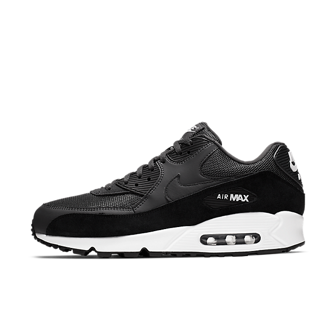 Nike Air Max 90 Essential (Anthracite / White - Black)