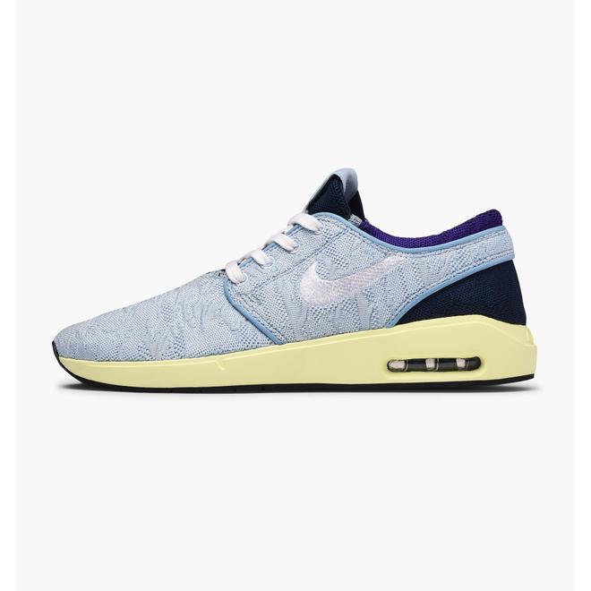 Nike SB Air Max Janoski 2 | AQ7477 402