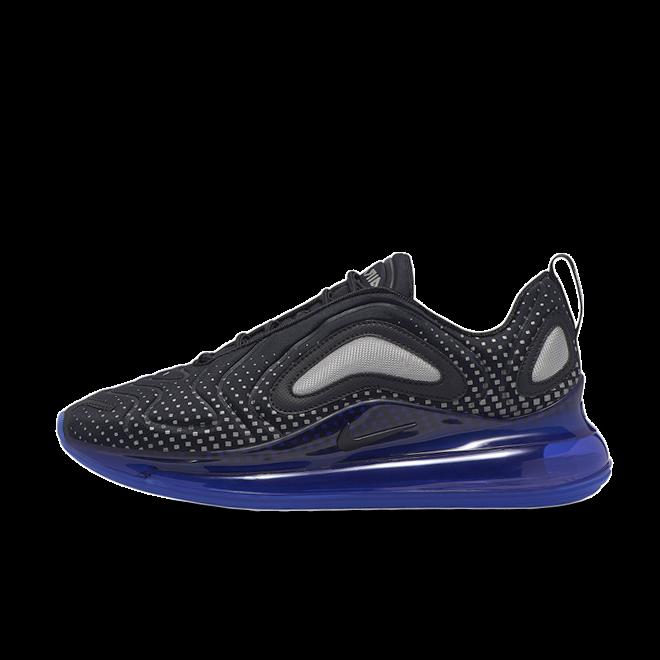 Nike Air Max 720 'Black Pixel'