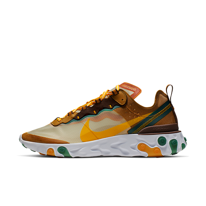 Nike React Element 87 zijaanzicht