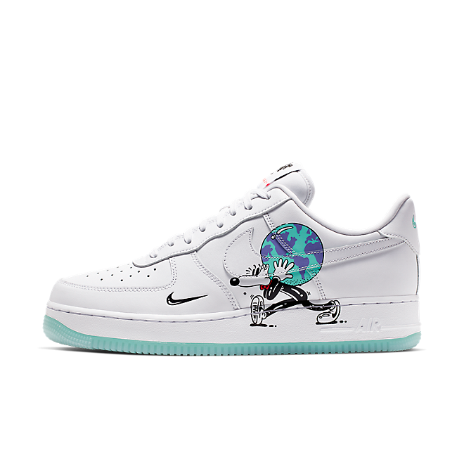 air force 1 qs