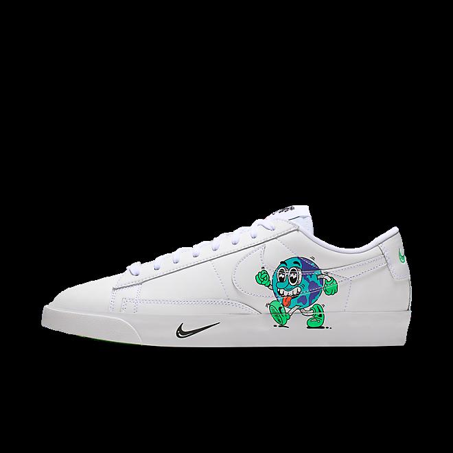 Nike Blazer Low QS FlyLeather