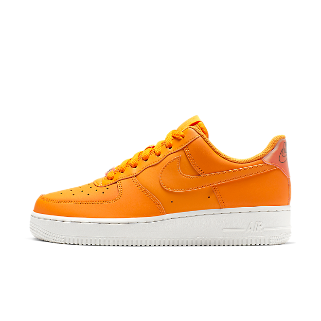 Nike Air Force 1 Orange Peel
