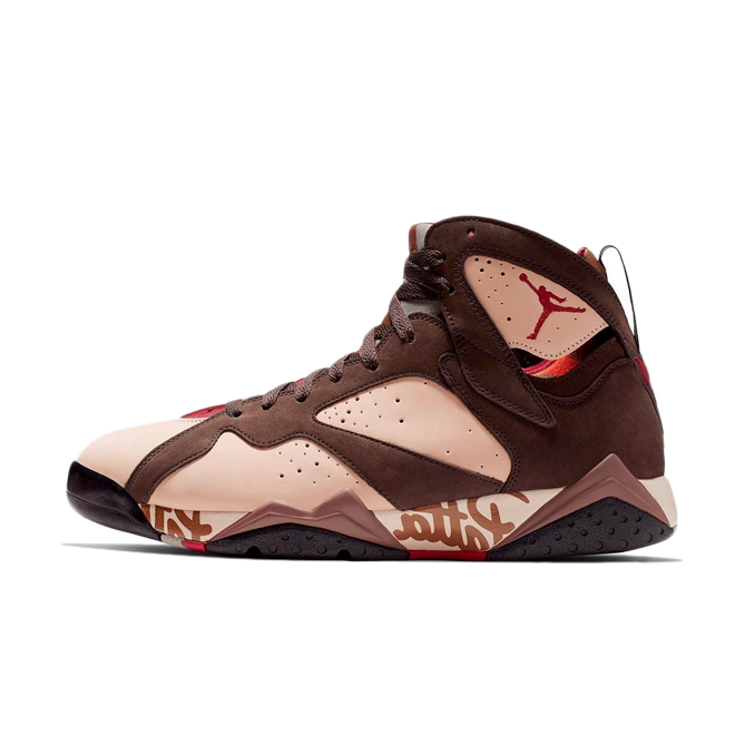 Patta X Air Jordan 7 OG SP - SNKRS DAY Exclusive Access AT3375-200