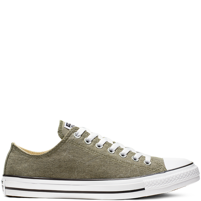 Chuck Taylor All Star Washed Ashore Low Top