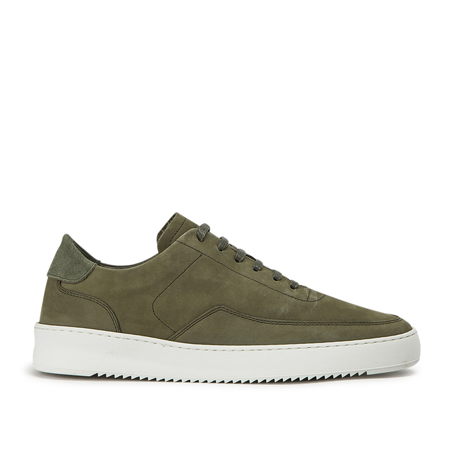 Filling Pieces Low Mondo Ripple Singular