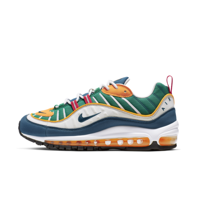 Nike WMNS Air Max 98 'Blue Force' AH6799-601