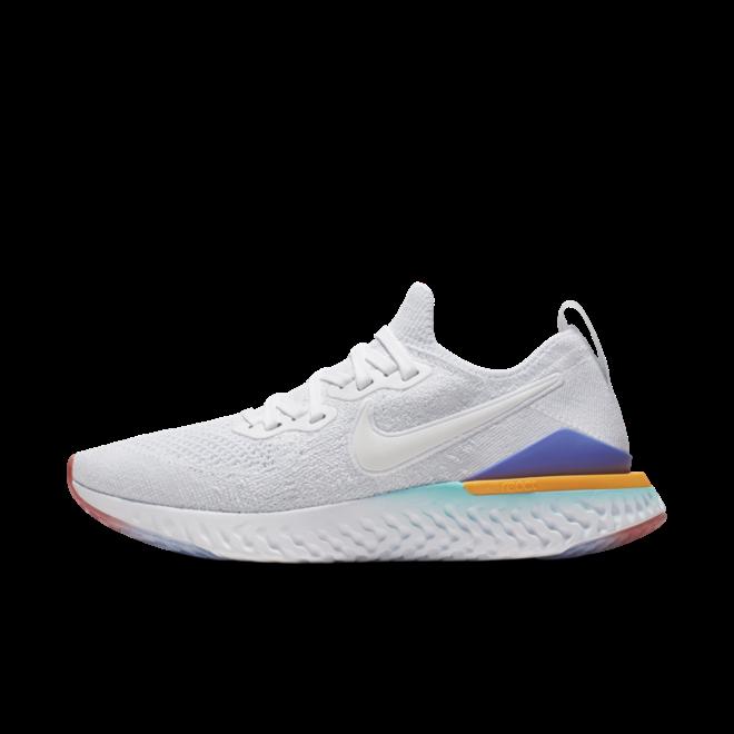 Nike WMNS React 'Hyper Jade' BQ8927-104