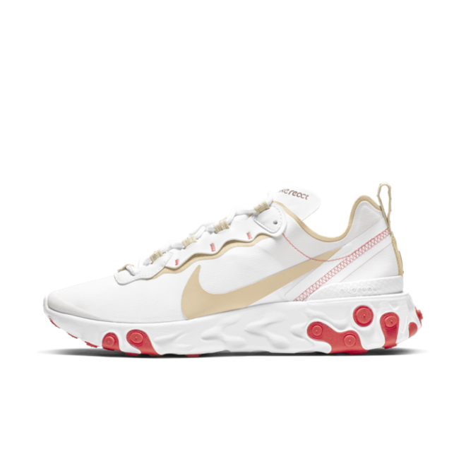 Nike WMNS React Element 55 'Ember Glow'