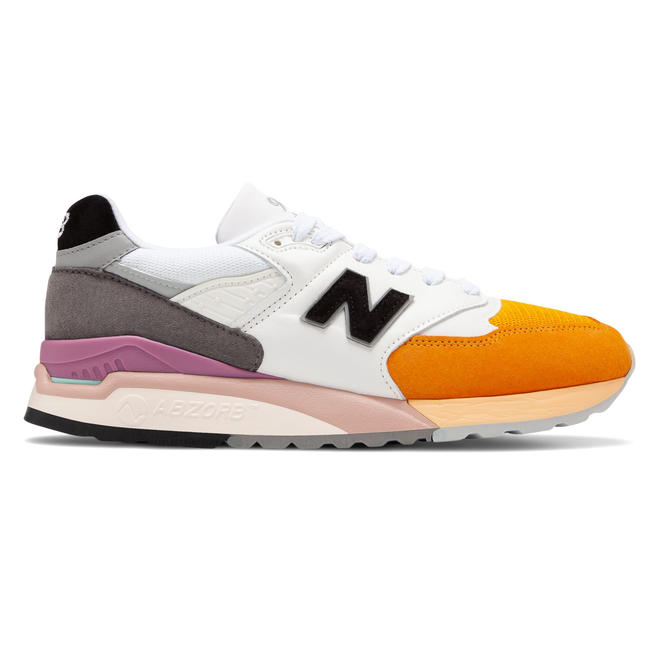 New Balance M998PSD - Made in USA 'Coastal Pack'