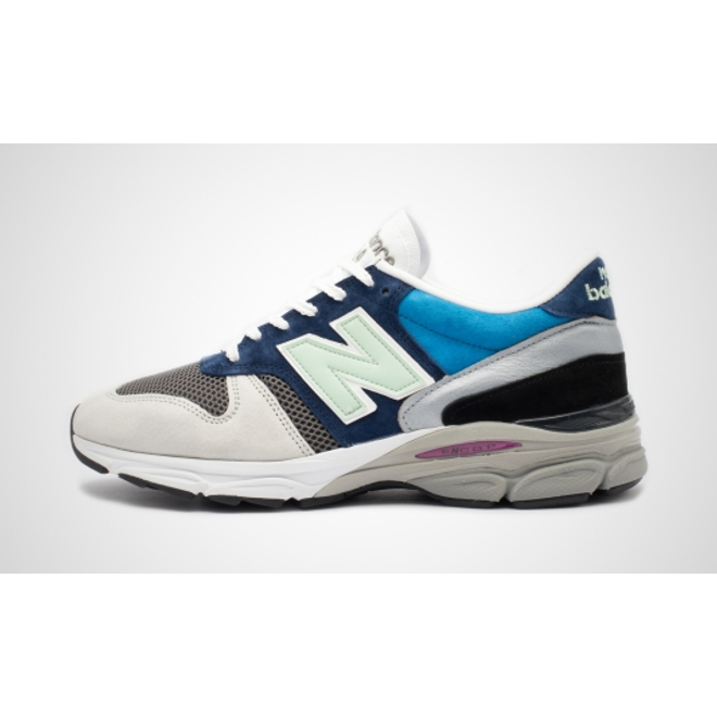 "New Balance M7709FR - Made in England ""Summer Nine"""