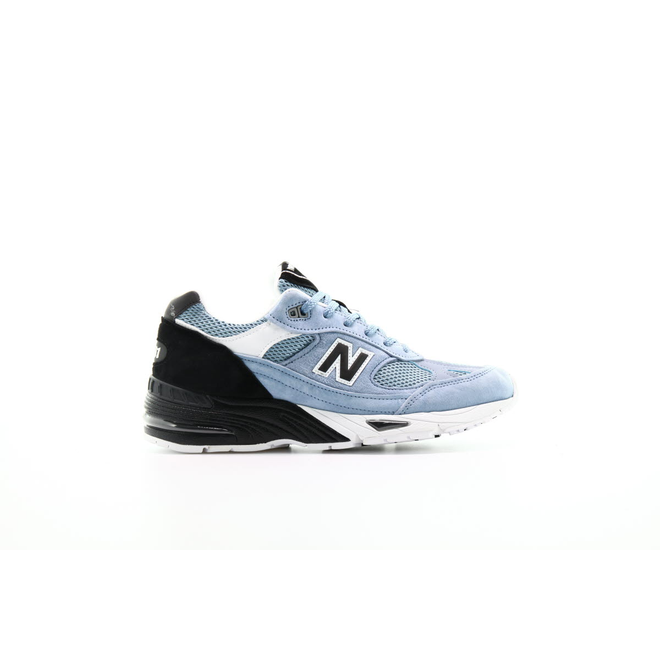 "New Balance M 991 D SVB ""Blue"" 721911-60-5"