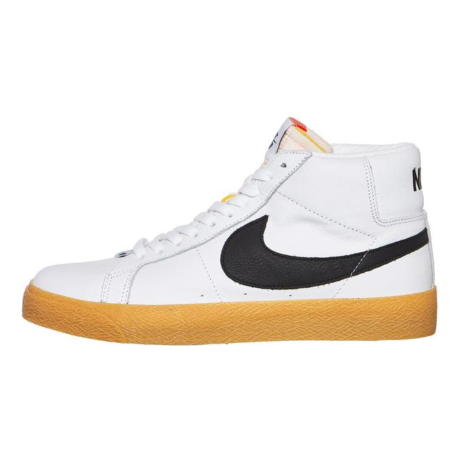 ac4e5830c621e Nike SB Zoom Blazer Mid Iso | CD2569-100 | Sneakerjagers