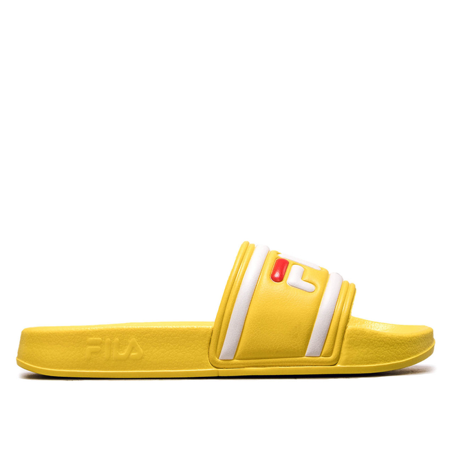 Damen Slide Morro Bay Yellow