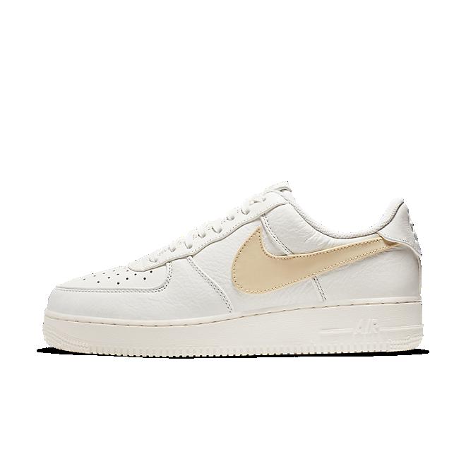 Nike Air Force 1 Sail Pale Vanilla