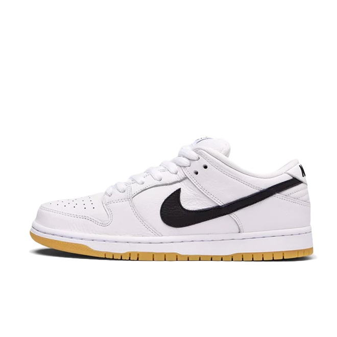 Dunk Low Pro ISO 'White'