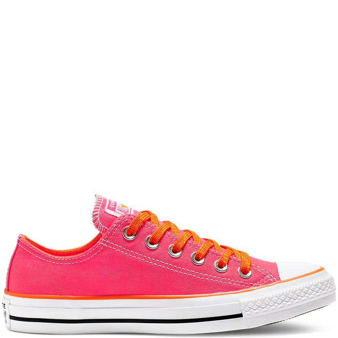 Chuck Taylor All Star Color Game Low Top