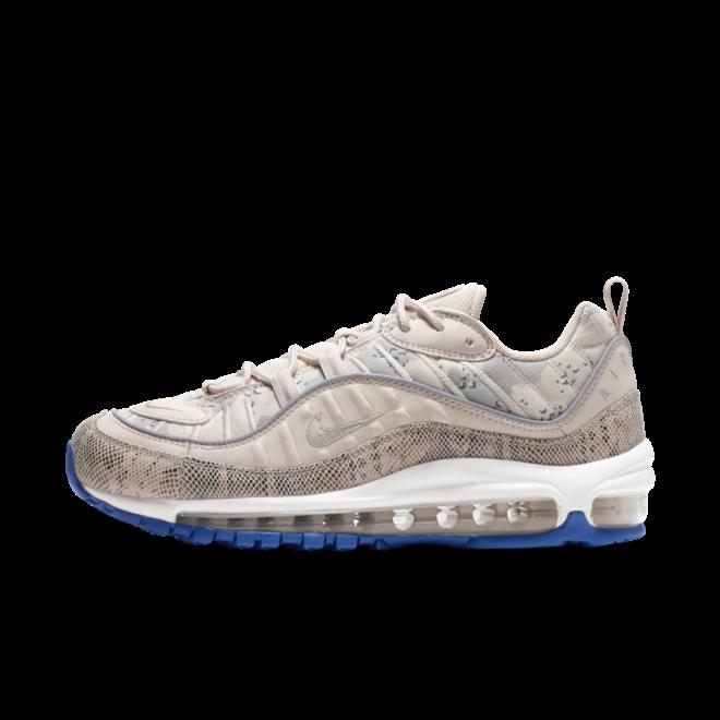 Nike WMNS Air Max 98 Premium 'Camo' CI2672-100