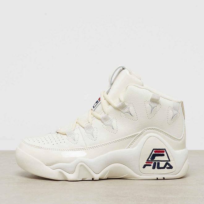Fila 95 Wmn white | 1010485.1FG | Sneakerjagers
