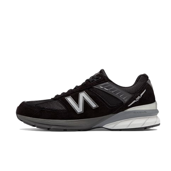 New Balance W990 'Black' zijaanzicht