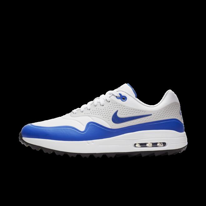 Nike Air Max 1 G 'OG Blue' zijaanzicht