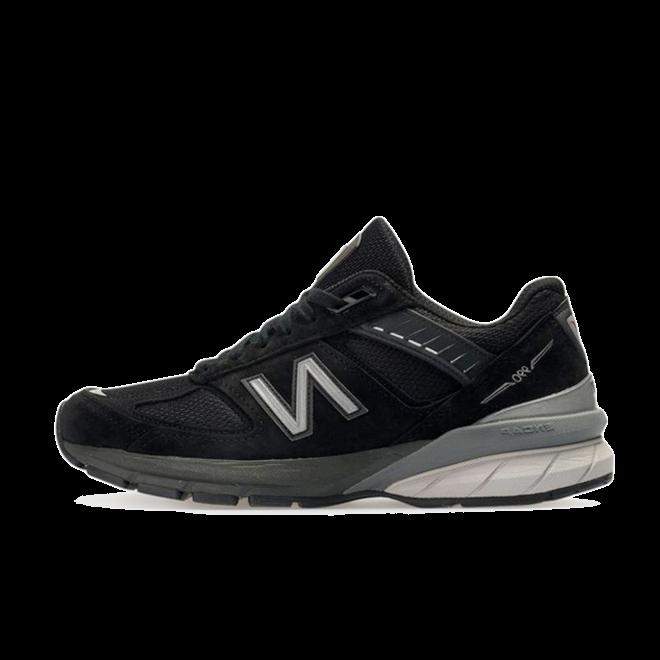 New Balance M990V5 'Black'