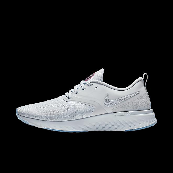 Nike Odyssey React Flyknit 2 | AT9975 001 | Sneakerjagers