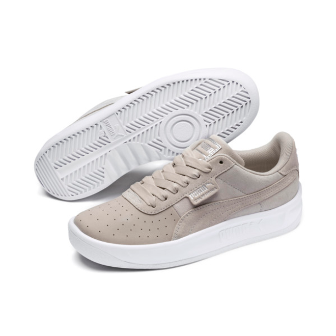 Puma California Shimmer Womens Trainers