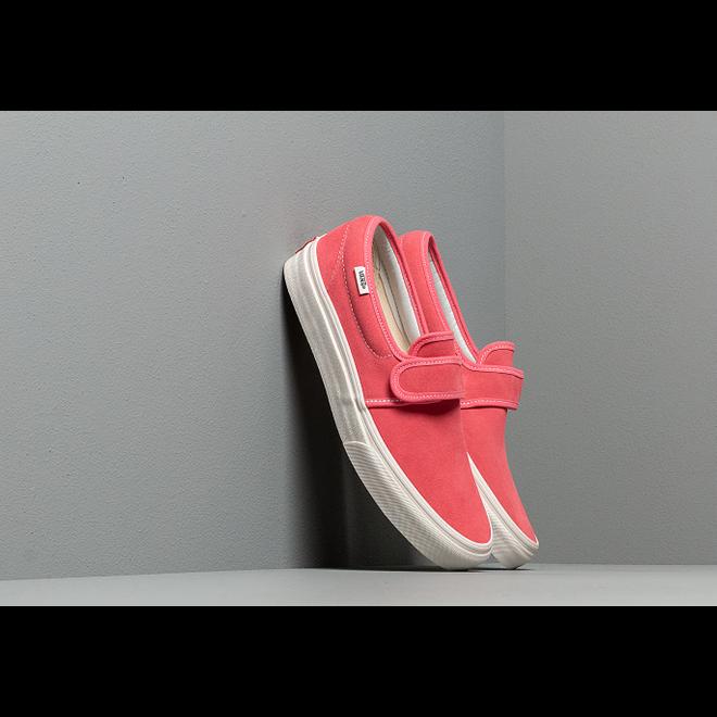 Vans Slip-On 47 V (Suede) Strawberry Pink/ B