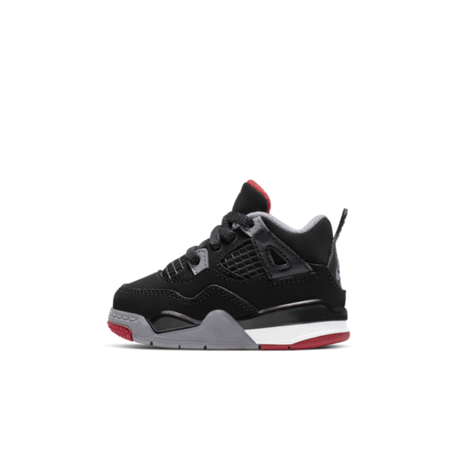 Air Jordan 4 Retro 'Bred'