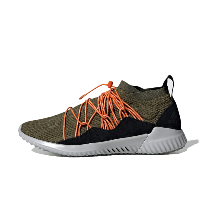 UNDFTD X adidas Climacool 'Olive Cargo' G26649