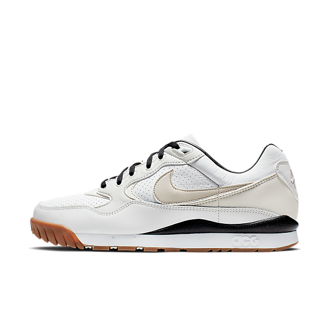 Nike ACG Air Wildwood (Summit White / Light Orewood Brown - Sail)