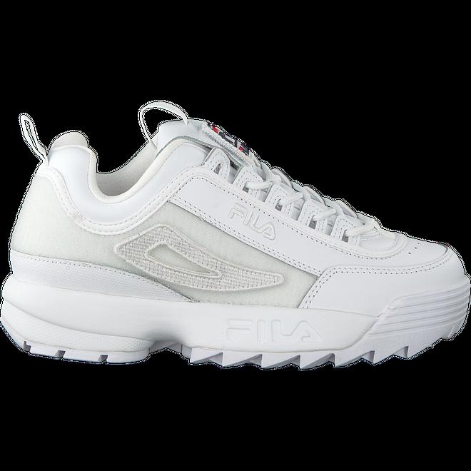 Fila Sneaker DISRUPTOR II PATCHES WMN