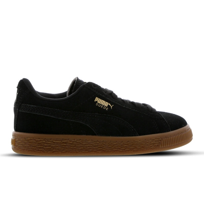 "Puma Suede ""Earth"""