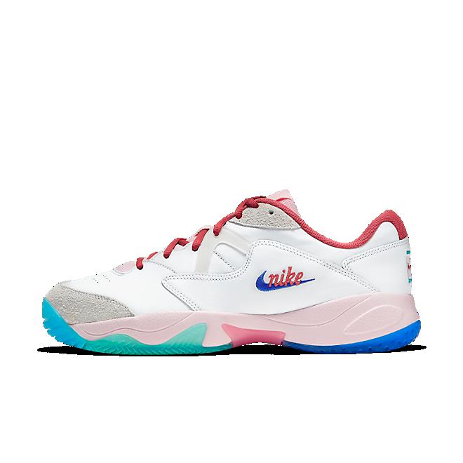 NikeCourt Lite 2 Premium CJ6781-101