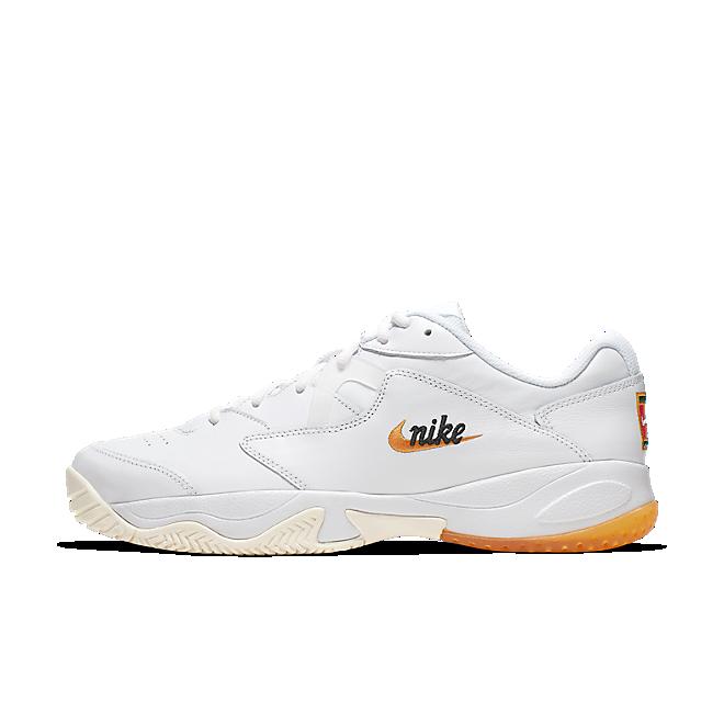 NikeCourt Lite 2 Premium CJ6781-100