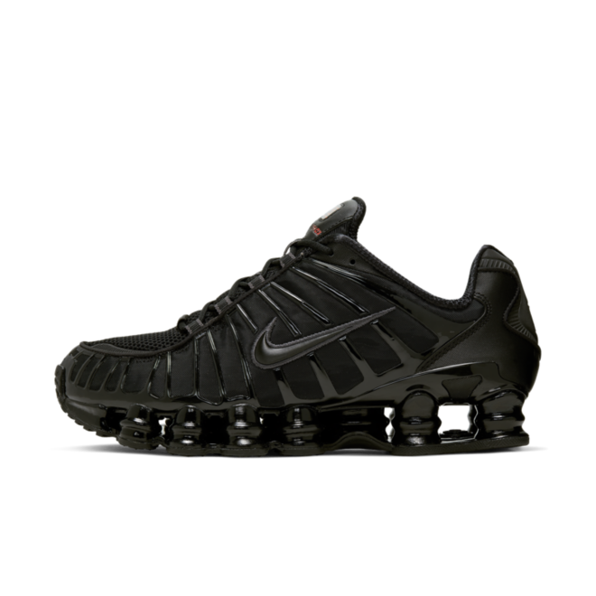 Nike Shox TL 'Triple Black'