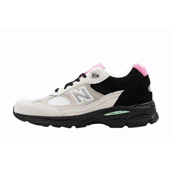 New Balance Made in UK 991.9