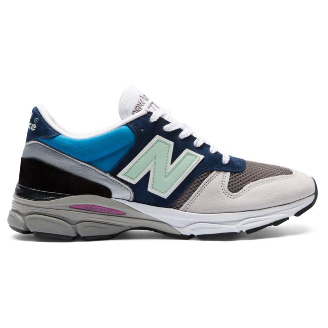 New Balance M7709FR *Summer Nine Pack* (Blue / Grey)