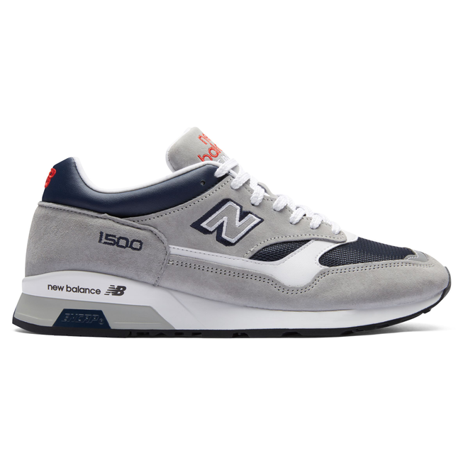 New Balance M1500GNW *Made In England* (Grey / Navy) M1500GNW