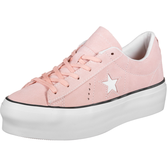 Converse One Star Platform W