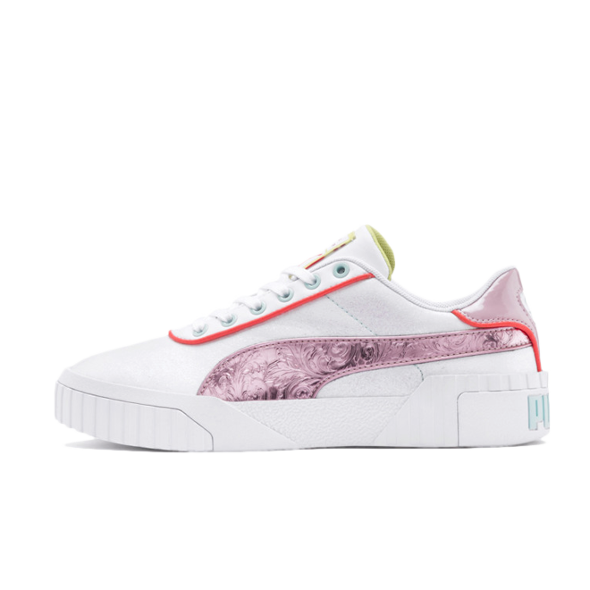 Sophia Webster X Puma Cali Wn's 'Pale Pink'