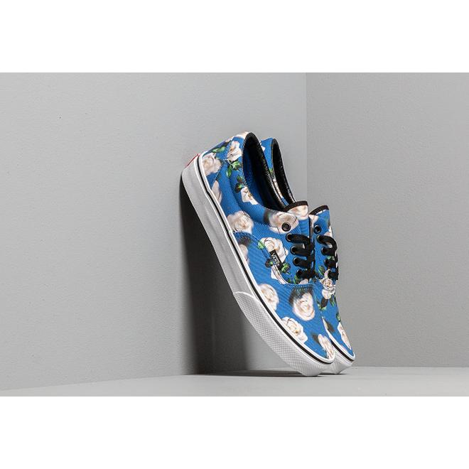 Vans Era (Romantic Floral) Lapis Blue