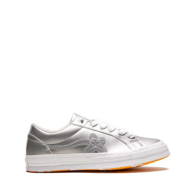 Converse Golf Le Fleur OX - Zilver